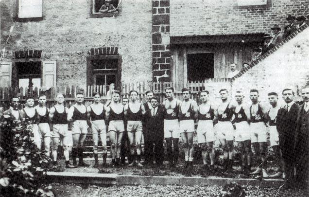 ASV Siegfried Bassenheim 1920