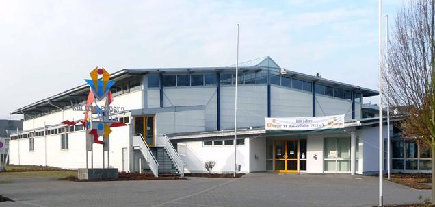 Karmelenberghalle 2011