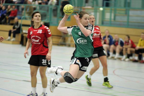 Damen1_vs_Püttlingen