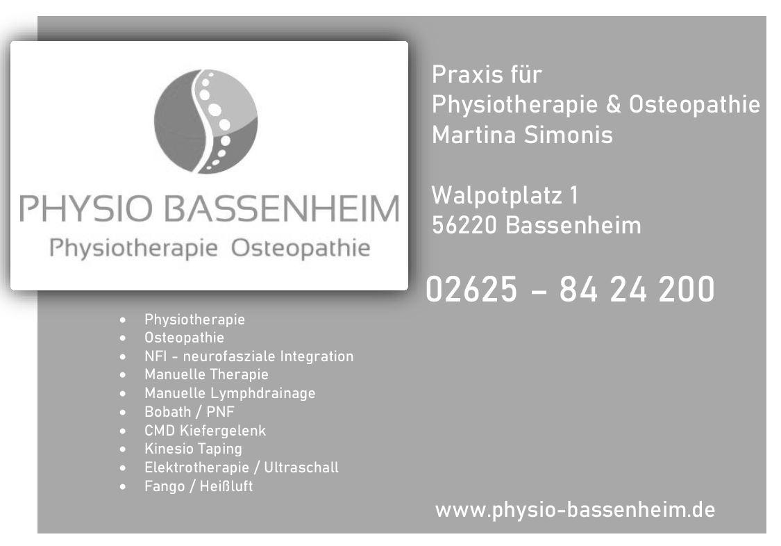 Physio Bassenheim